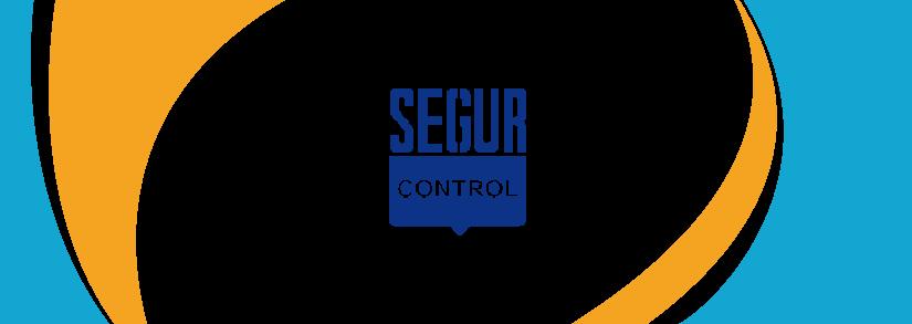 Logo de Segur Control