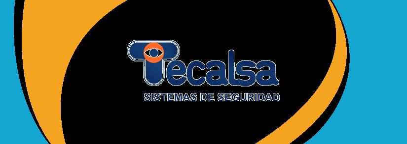 Alarmas Tecalsa