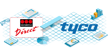 Tyco o Securitas Direct